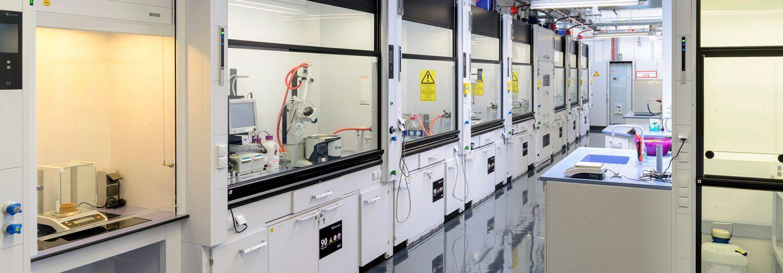 Richter Labortechnik GmbH
